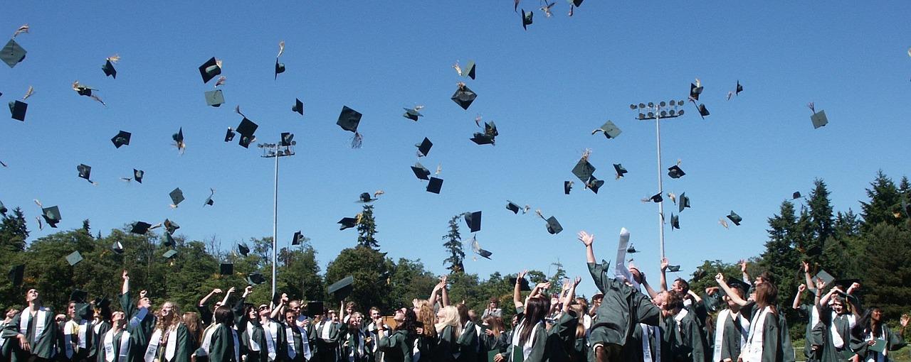 Zakończenie szkoły