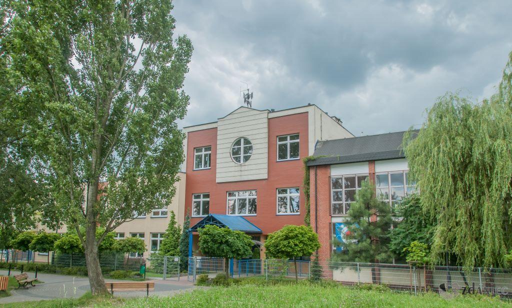 Zespół Szkolno-Przedszkolny nr 4 w Gliwicach