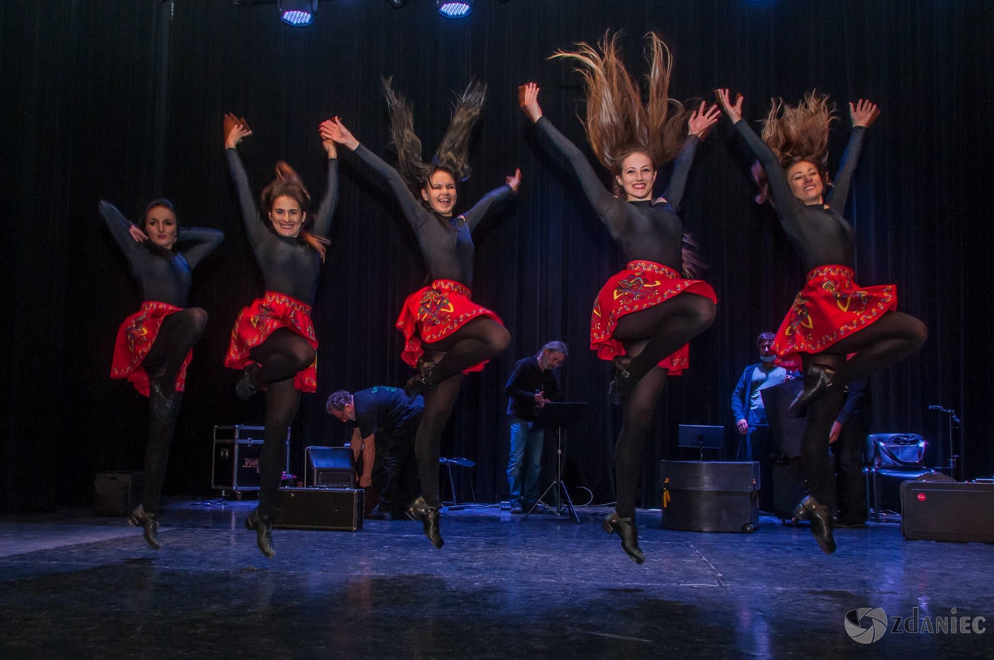 30 lat Formacji Tanecznej SALAKE
