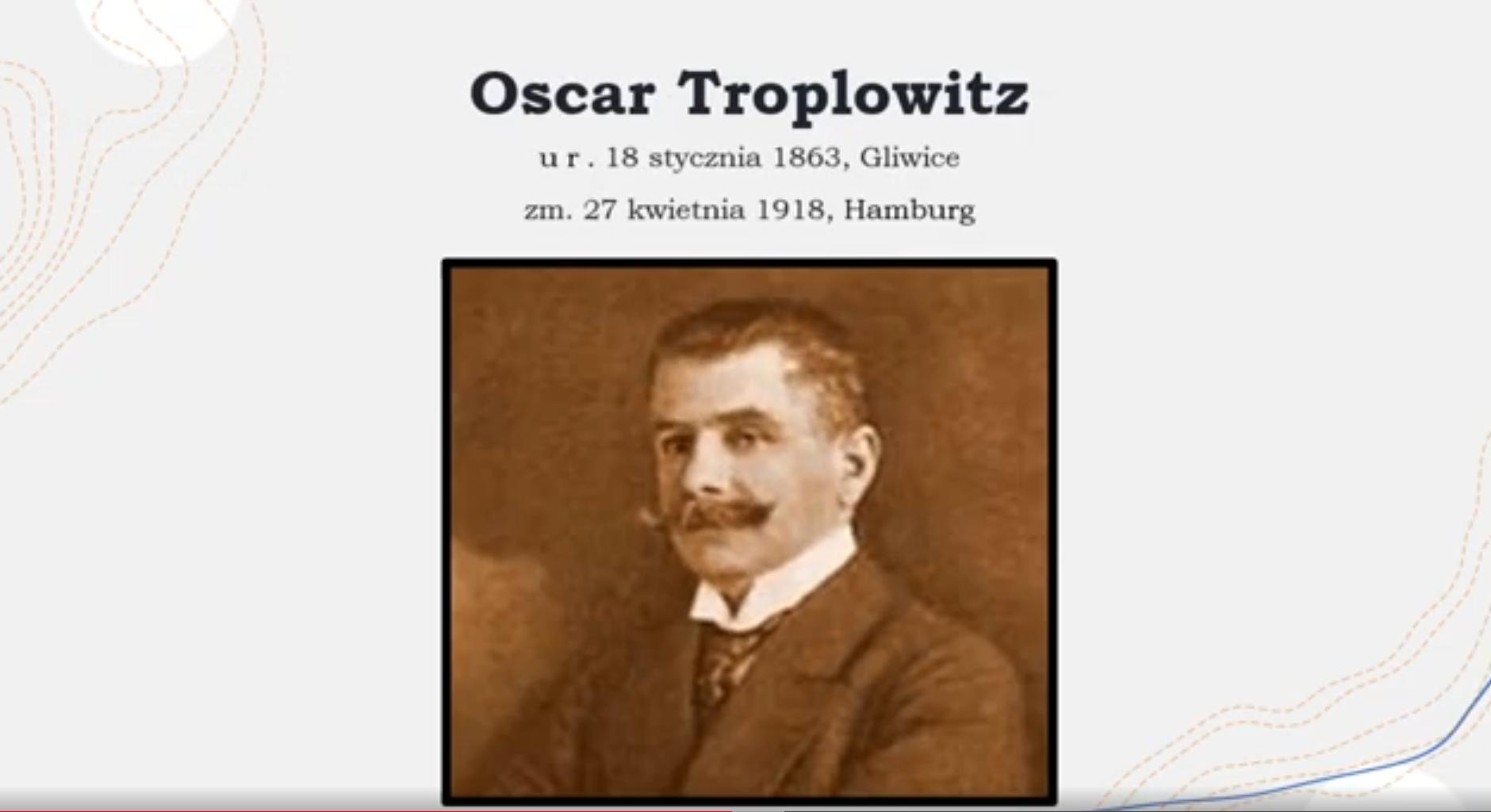 Znani Gliwiczanie